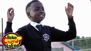 REV. VICTOR GITHU : Ndanageria Kwiita   Ndirenda Kuhoera UHURU KENYATTA! [Kahii Ka Miaka 10 - Part1]