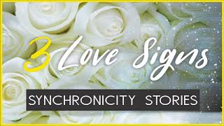 Signs From The Universe: Synchronicity And Love