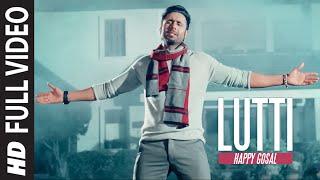 Lutti  Happy Gosal
