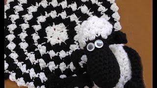 Shaun Das Schaf Häkeln Mit Veronika Hug Teil 2 Stummelschwänzchen