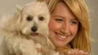 Love Me For Me- Ashley Tisdale