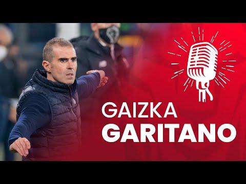🎙️ Gaizka Garitano | post Villarreal CF 1-1 Athletic Club | 15. J LaLiga 2020-21
