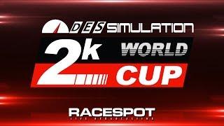 Skip Barber 2k World Cup | Round 7 at Oran Park