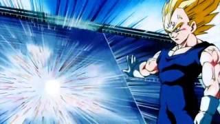 Dragon Ball Z Amv    The Final Countdown (HD)