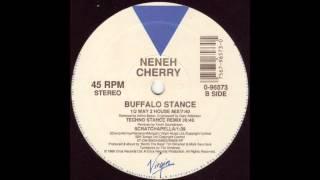 Buffalo Stance (Scratchapella) - Neneh Cherry