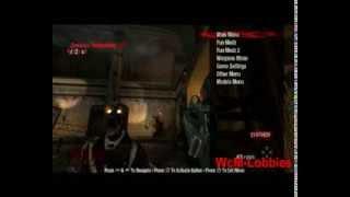 Black Ops 1 Zombie Mod Menu Ps3 Online // Gr3Zz v3 With Download!