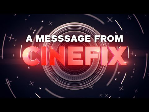 CineFix Channel Announcement