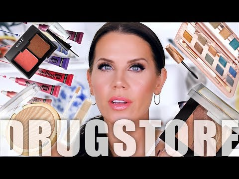 WHAT'S NEW at the DRUGSTORE | Hot or Not