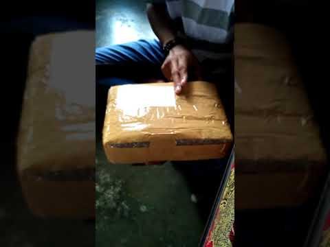 Pengalaman pakai jasa pengiriman pos kilat khusus