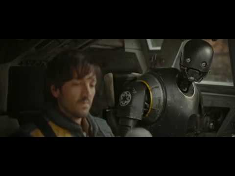 New Movie Clip for Rogue One: A Star Wars Story
