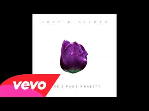 Justin Bieber ft Poo Bear - Hard 2 face reality