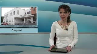 Szentendre Ma / TV Szentendre / 2021.03.10.