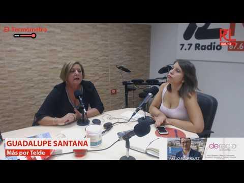 El Termómetro | 1x102 | Guadalupe Santana, Más por Telde.