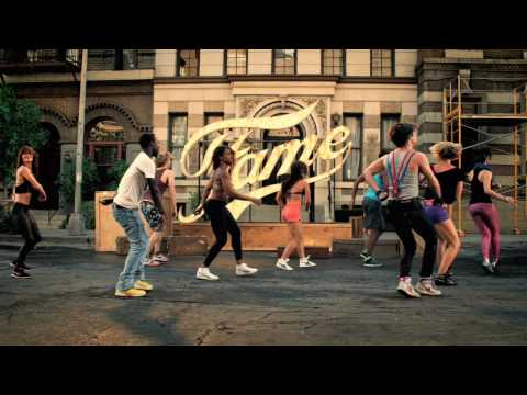 Fame OST by Naturi Naughton & Collins Pennie