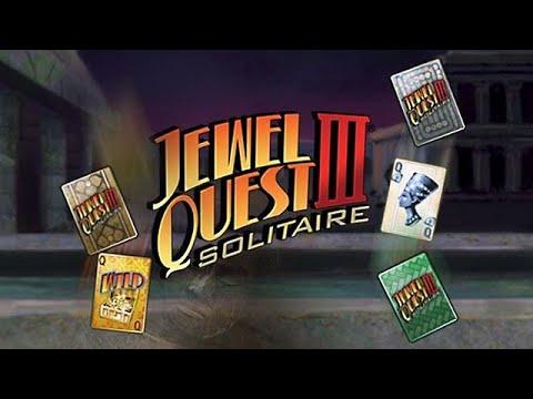 Jewel quest solitaire iii youtube.
