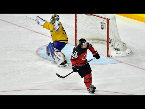 Marner: Sucks coming 2nd, but great experience at Worlds