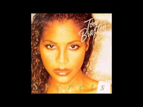 Toni Braxton - Come On Over Here (Audio)