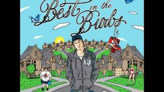 Chris Webby - Get By (Best in the Burbs)