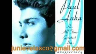 Paul Anka - Puppy Love