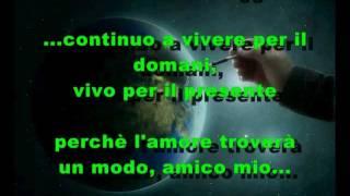 Living For Tomorrow - Scorpions + Traduzione