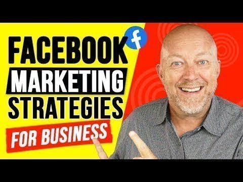 Facebook Marketing Strategies For Business [KEYNOTE]