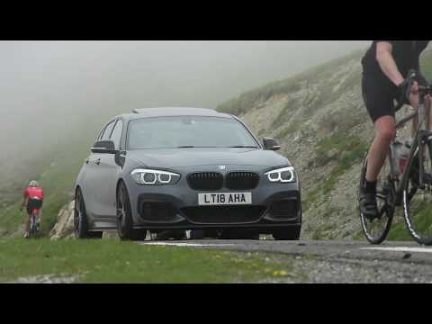 Some Of The GREATEST ROADS In Europe *Petrolhead Tours Alps And Pyrenees Day 7 2018