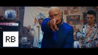 Kapla Y Miky, Lenny Tavarez    2 Locos (Video Oficial)