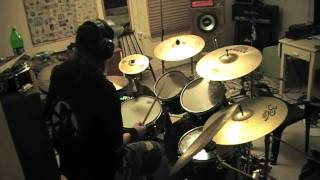 Zimmer's Hole - White Trash Momma drum cover.