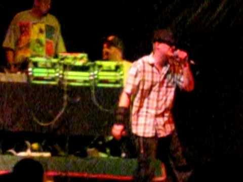 KTP Presents Afroman:  CBP Tony Haze Performing Don't Ask 9-17-2010