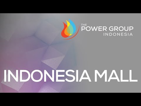 Grand Launching Indonesia Mall by BRI - Managed by Powercommerce