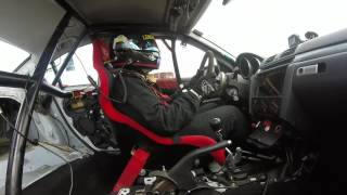 In-Car Video: The Mitty 2017