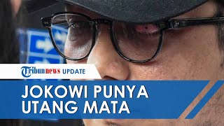Pengungkapan Kasus Air Keras Masih Nihil, Jubir PKS Sebut Jokowi Punya Utang Mata ke Novel Baswedan