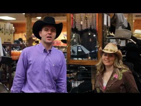 Cowboy Hats 101 – Fur, Felt and Wool