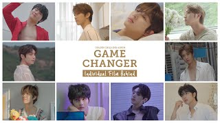 [Individual Making Film] 골든차일드(Golden Child) 2nd Album 'GAME CHANGER'