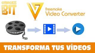 freemake video converter full mega 2018