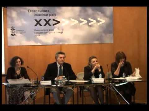 Galicia na sociedade da información: 2ª parte
