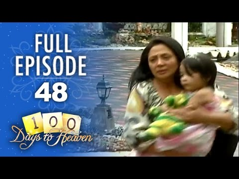 100 Days To Heaven - Episode 48