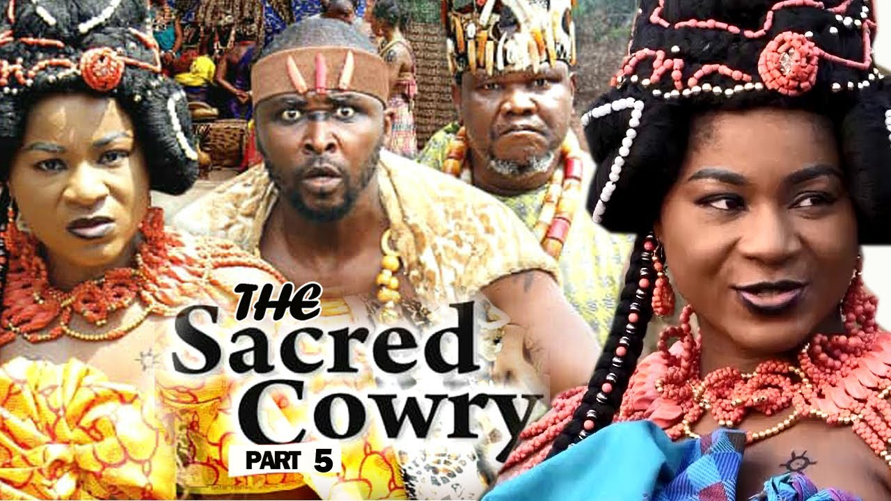 The Sacred Cowry (2019) (Part 5)