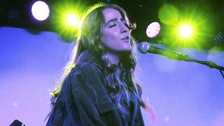 Ingrid Andress - Lady Like Release Night At Mercury Lounge in NYC