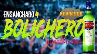 ENGANCHADO BOLICHERO   DJ KEVIN 2018 LO MAS NUEVO ELECTRO MIX