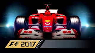Get ready for history F12017 teaser out from Codemasters releasing on 25th August 2017