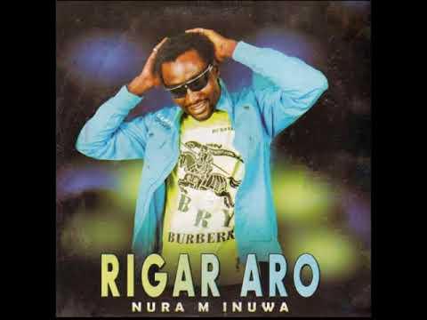 Nura M. Inuwa - Al'amarin So (Rigar Aro album)
