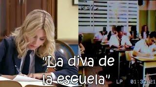 """La Diva De La Escuela"" Michael Ronda Letra Sub Inglesespañol Simbar"