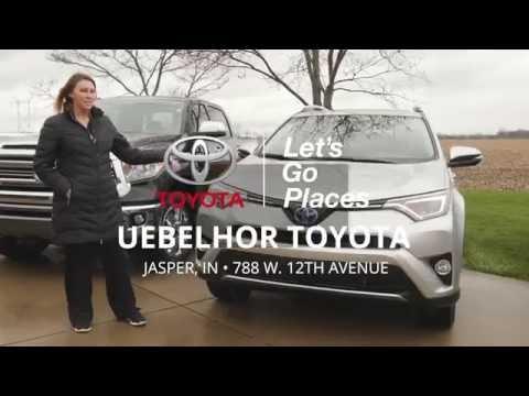 Toyota Video Gallery Uebelhor
