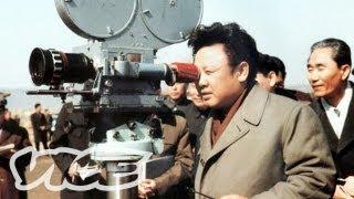 North Korean Film Madness (Documentary   Part 1/3)