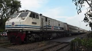 preview picture of video '2009/05/25 インドネシア スラバヤ マラン・エクスプレス / Indonesia: Malang Express / Malang Ekspres'