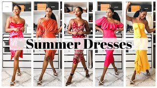 THE BEST SUMMER DRESSES FOR EVERY OCCASION | MONROE STEELE