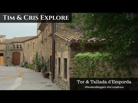 Tim & Cris Explore | Tor & Tallada d'Emporda | #InCostaBrava