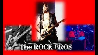 "the ROCKBROS ""BAD BOYS RAG DOLLS"" cover (KROKUS)"