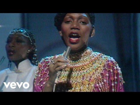 Boney M. - I'm Born Again (BBC Top Of The Pops 03.01.1980) (VOD)